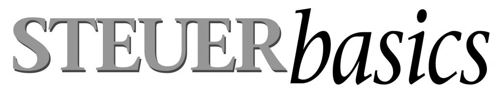 Logo Steuerbasics